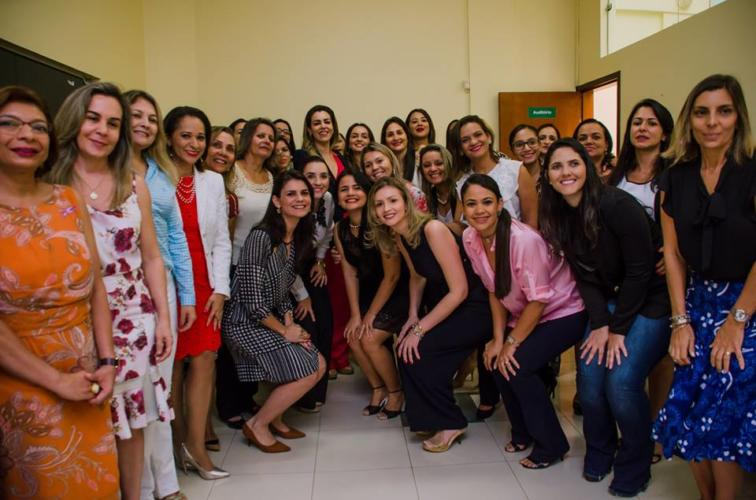 ACIPA recebeu o + Mulheres na OAB